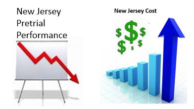 New Jersey Criminal Justice; Reform or Regress?
