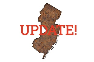 New Jersey 2019 Report Update