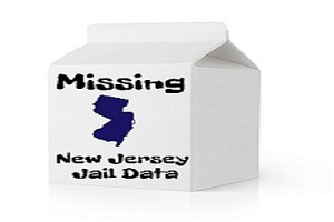 Missing: New Jersey Jail Data, Again